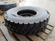 1 x Goodyear G388 12.00 R20 Tyre Unused