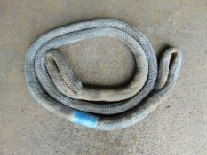 4.5m Marlow 20t Kinetic Energy Recovery Rope