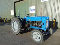 FORDSON POWER MAJOR (LIVE DRIVE) TRACTOR VERY COLLECTABLE