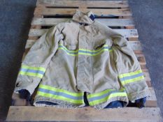 Cosalt Firefighters Jacket Size Large