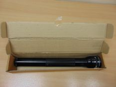 NEW, UNISSUED MAG-LITE SECURITY TORCH 15 INCHES IN ORIGINAL PACKING