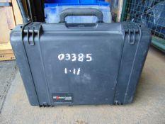 Peli Storm Hardigg Case iM2600