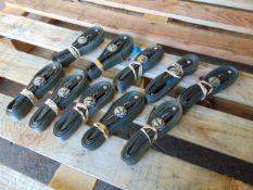 10 x Unissued 1 Tonne Ratchet Straps