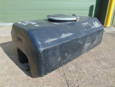 Trailer Mountable 100 Gallon Water Tank