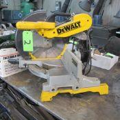 """DEWALT 12"""" MITRE SAW DW716 (IN WEST BLDG)"""