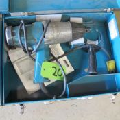 """MAKITA 6906 3/4"""" IMPACT WRENCH W/CASE (IN WEST BLDG)"""