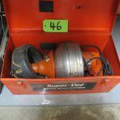 SUPER-VEE POWER DRAIN CLEANER