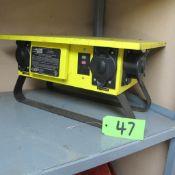 CEP PORTABLE POWER DISTRIBUTION UNIT 6506-GU, S/N 22910 (IN WEST BLDG)