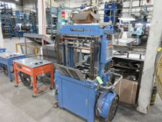 2014 Progressive Systems & Packaging stacker model TP-701N-1, sn 141116801 [Exclusive rigging fee of