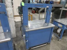 2014 Progressive Systems Strapper model TP-702CSA-59, sn 141116793 [Exclusive rigging fee of $75 wil