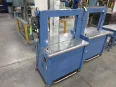 2014 Progressive Systems Strapper model TP-702CSA-59, sn n/a [Exclusive rigging fee of $75 will be a