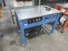 2014 Progressive Systems Strapper model TP-202CSA, sn 1411212534 [Exclusive rigging fee of $75 will