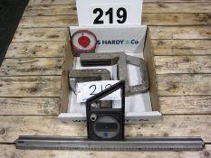 A BEARPAW Model B80 Magnetic 90 degree Internal Angle, A BEARPAW Model B81 Magnetic 90 degree