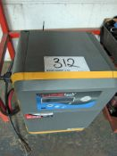 A HAWKER Life Tech Type 3LTM2, 48V-7KW 3-Phase Battery Charger