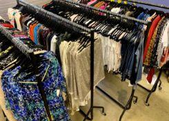 Designer Ladieswear