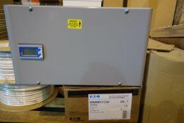 2 X Eaton EBMMPCT250 MEM Series Type B Meter Pack Multi Function Meter Pulsed