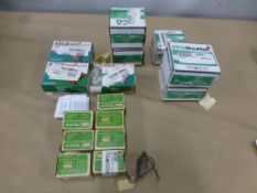 Lot of (12) ASCO Valves and Electrical Coils|(7) Electrical Coils Part No. 27-502-1D; ASCO Solenoid