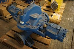 """Cooling Water Feed Pump