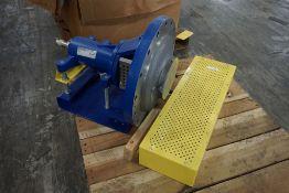 Filtrate 3 x 9 Pump|Lot Loading Fee: $5.00