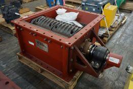 "United Conveyor Corporation Crusher|Product No. 2103-123-040 20; Crusher: 33""|Lot Loading Fee: $5.00"