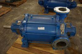 Nash Vacuum Pump|Model No. XL2505; 1080 RPM|Lot Loading Fee: $5.00
