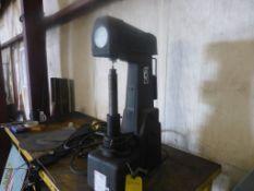 Wilson Hardness Tester|Model No. 4JR 785