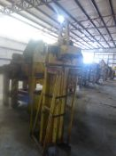 """20,000 lb Coil Carrier