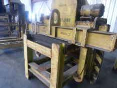 Bradley 16,000 lb Coil Grab|Does Not Include Stand