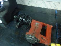 Hilti TE22 Hammer Drill