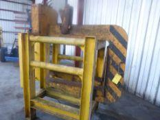 """Bradley 48"""" C Frame Coil Lift"""