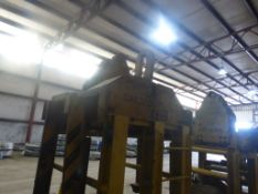 32,000 lb Coil Grab|Does Not Include Stand