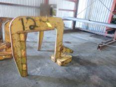 """20,000 lb C Frame 36"""" Coil Lift"""