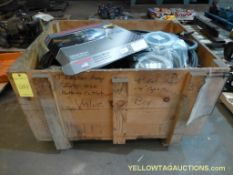 Lot of Assorted Welding Equipment | Includes:; Welding Cables w/Trigger and Gun; Liner Cable