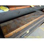 """Starrett 24"""" Caliper in Wooden Box"""