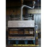 Drive Natural Gas Furnace/Oven | Model No. HD-723618-GF; 700,000 Btu/HR 2000F