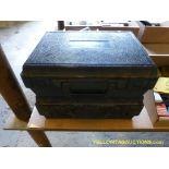 Lot of (2) Industrial Scientific Corp Calibration Kits | 1810-1261 Penatrate