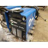 Miller Invision Auto Lite 350 MPA | Model No. 907397; 11.2/13.6A; 208/575V; 50/60Hz