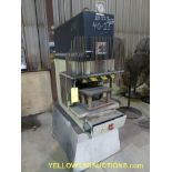 Penntech C Frame Hydraulic Press | Model No. HGF100