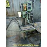 Solberga Gear Head Drill Press