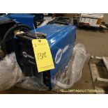 Miller Invision Auto Line 352 MPA Welding Machine | Model No. 907431; 11.2-13.6A; 208/578V; 50/60Hz