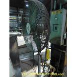 TPI Industrial Fan