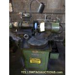 Rush Drill Grinder   Model No. 382