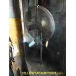 Patton Industrial Heavy Duty Fan