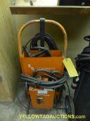 Econospect Corp ESC Magnetic Partical Inspector Equipment   Model No. ESC1000; 35Amp AC; 230V;