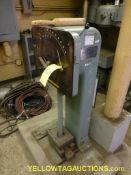 Riethle Impact Testing Machine   Serial No. R-53143; Capacity: 240 lbs/ft