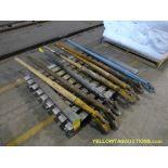 Lot of (7) Alignment Tools