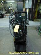 Lincoln Power Wave 450 Welder w/Synergic 7 Feeder