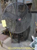 Dayton Industrial Fan
