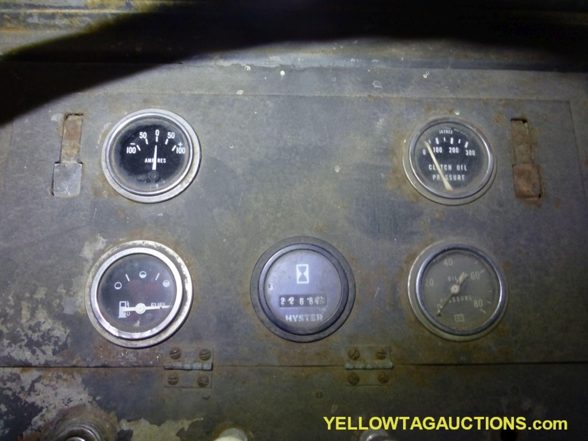 Track Mobile Rail Car Mover | Model No. 7TM; Bad Tie Rod - Image 11 of 42