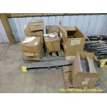 """Lot of Assorted Components 